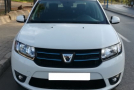 Dacia Logan occasion