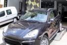 Porsche Cayenne occasion