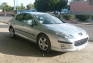 Peugeot 407 au maroc