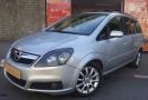 Opel Zafira occasion
