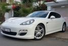 Porsche Panamera occasion