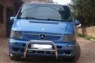 Mercedes-benz Vito au maroc