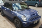 Mini Cabriolet occasion