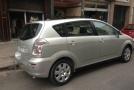 Toyota Corolla verso au maroc