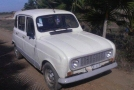 Renault R4 occasion