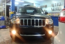 Jeep Grand cherokee occasion