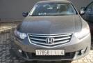 Honda Accord au maroc