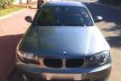 BMW Serie 1 au maroc