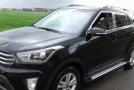 Hyundai Tucson au maroc