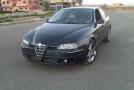 Alfa romeo 156 au maroc