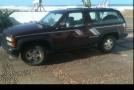 Chevrolet Blazer occasion