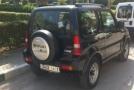 Suzuki Jimny occasion