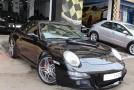 Porsche 911 au maroc