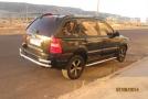 KIA Sportage au maroc