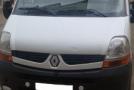 Renault Master occasion