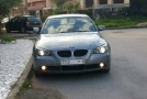 BMW 520 au maroc