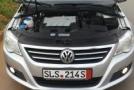 Volkswagen Passat cc au maroc