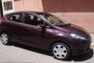 Ford Fiesta au maroc