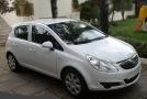 Opel Corsa au maroc