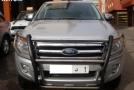 Ford Ranger au maroc