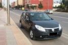 Dacia Sandero au maroc
