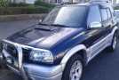 Suzuki Grand vitara occasion