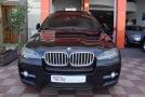 BMW X6 au maroc