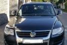 Volkswagen Touareg au maroc