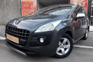 Peugeot 3008 au maroc