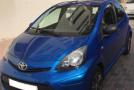 Toyota Aygo au maroc