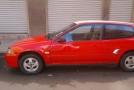 Honda Civic au maroc