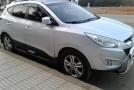 Hyundai Ix35 au maroc