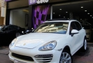 Porsche Cayenne à casablanca