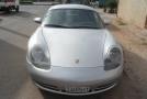 Porsche Boxster au maroc