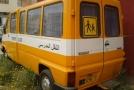 Renault Master au maroc