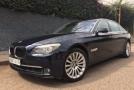 BMW Serie 7 au maroc