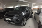 Land rover Discovery au maroc
