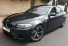 BMW M5 occasion