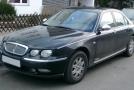 Rover 75 au maroc