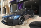 BMW Serie 6 au maroc