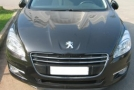 Peugeot 508 occasion