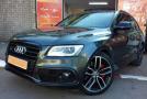 Audi Q5 occasion
