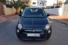 Fiat 500 au maroc