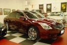 Nissan Altima occasion