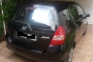 Honda Jazz occasion