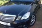 Mercedes-benz Classe e au maroc