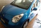 Suzuki Celerio occasion