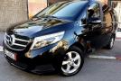 Mercedes-benz Classe v au maroc