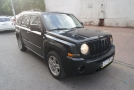 Jeep Patriot occasion