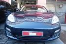 Porsche Panamera au maroc